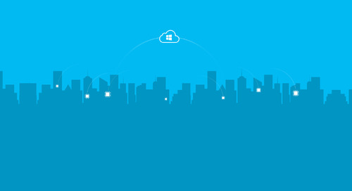 Cloud Management for Azure Provides Relief to Business IT Departments
