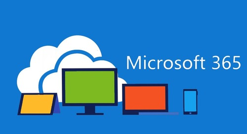 """A Year of Microsoft 365: Looking Back at the """"Suite of Everything"""" in 2017"""