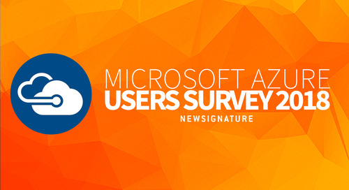 Gauging your Azure Expertise: How Does Your Business Measure Up?