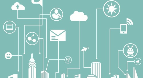 IoT & Analytics: A Powerful Combination to Monetising your data