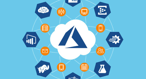 5 Compelling Reasons to Upgrade to Azure – Perhaps a Few You Hadn't Considered Before