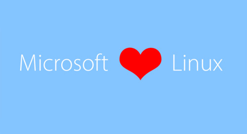 The Linux-Azure Relationship