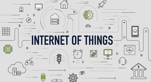 New Signature Recognized by CRN as an IoT Innovator