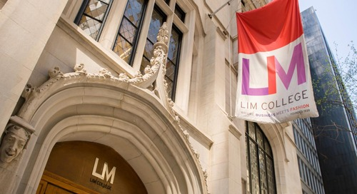 LIM College Partners with New Signature on Innovations for Students, Faculty, and Staff