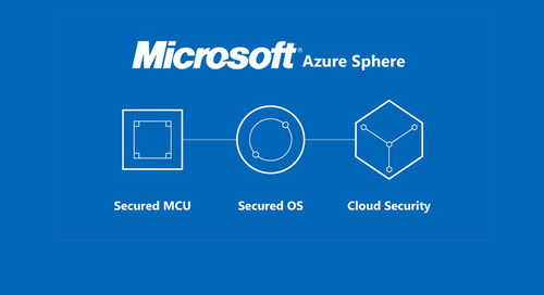 What's New in Azure: Azure Sphere