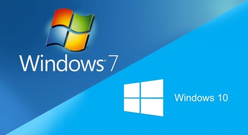 End of Life for Windows 7 Timeline: Are You on Track?