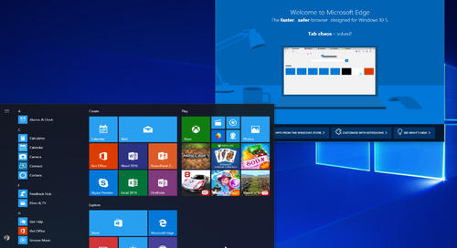 Your Future with Windows 10: Top 5 Upgrades To Look Forward To
