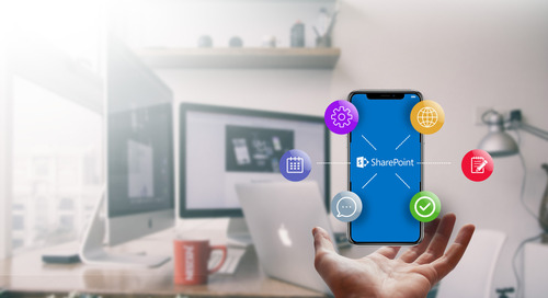 Why should organizations extend beyond SharePoint workflows?