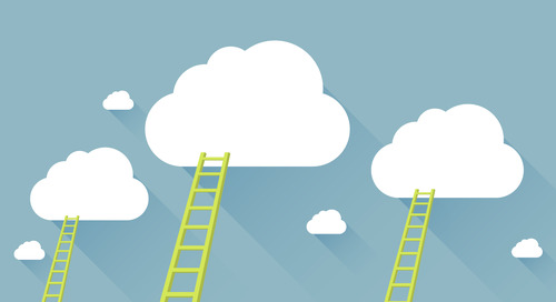 New Service Offering: Accelerate Your Journey to the Cloud