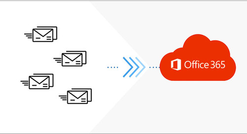 Pseudo Hybrid: A Unique Solution for Mailbox Migration