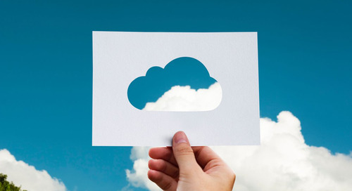 The Five Disciplines of Cloud Governance – Security Baseline