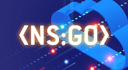 NS:GO and the Microsoft Business Group– Your Path and Your Partner to Embrace Becoming a Digital Business