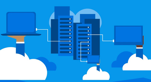 What's New in Azure: Increasing Productivity