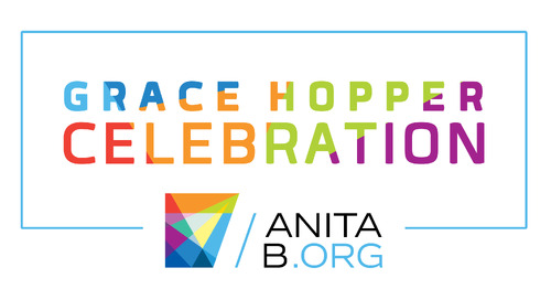 New Signature Wows at  Grace Hopper Celebration
