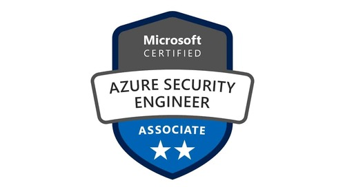 New Signature Demonstrates Elite Azure Security Competency with Successful Completion of Microsoft AZ500 and MS500 Exams