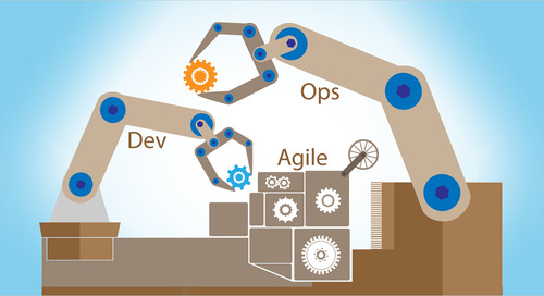DevOps: The Tools For the Job