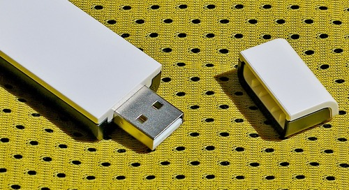 Hunting USB Devices with Azure Sentinel: Part 1