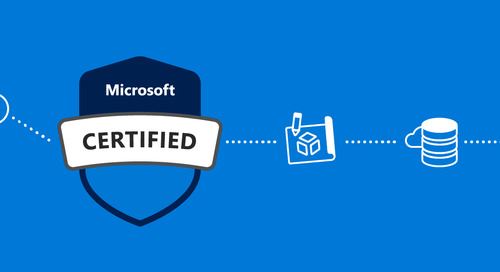 New Signature Cinches Advanced Specialization from Microsoft for Web Application to Azure