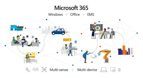 Microsoft 365 and You: Using the Proper Tools and Optimizing Your Investment
