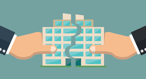 Top Technology Considerations When Navigating a Merger or Acquisition