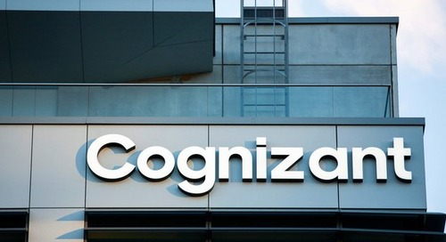 New Signature Officially Joins Cognizant as the Microsoft Business Group