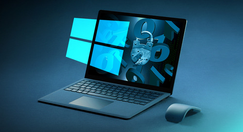 Tips & Tricks with A New Signature Expert: Windows Dynamics Lock