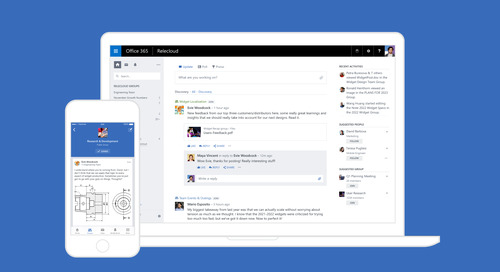 Learning More About Yammer Communities