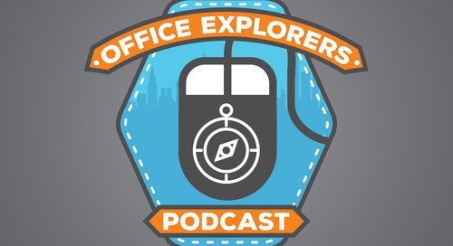 Office Explorers Episode 25: SP Syntex with Oliver