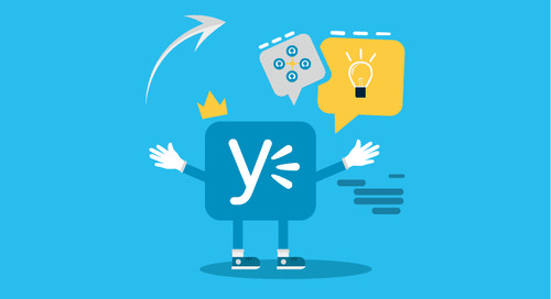 Yammer Series: Starting at the Top