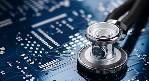 Transforming Your Healthcare with Dynamics 365