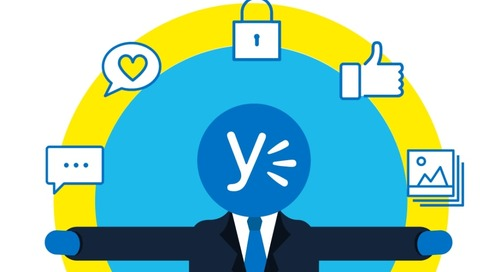 Yammer: Reinforcing Yammer's Cultural Changes