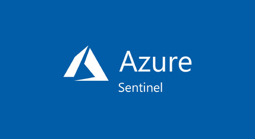 Azure Sentinel Workshop