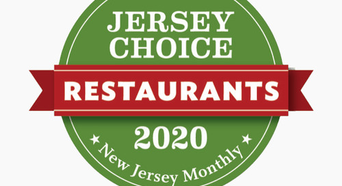 Restaurant Poll 2020