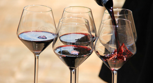 Restaurant Nicholas to Host Walk-Around Wine Tasting