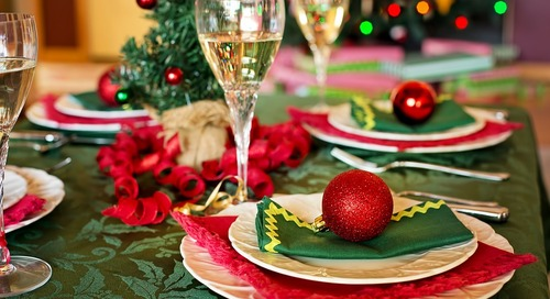12 Places to Dine in NJ on Christmas Eve and Christmas Day