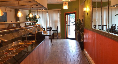 In Jersey City, a Vegan Cafe For All Palates