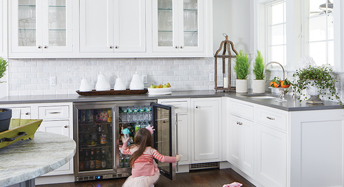 A Showstopping Kitchen Renovation in Mendham