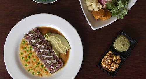7 Great Peruvian Restaurants in New Jersey