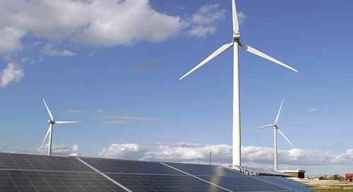 State Plants Seeds for First Offshore Wind Farms