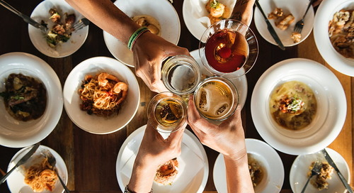 5 Fun Food, Wine & Beer Celebrations This Fall