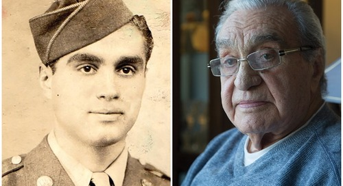 75 Years Later, Local Veterans Recall D-Day