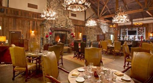 Mountain Creek Resort Hosts Dinner Series