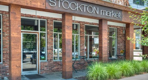 Stockton Market Sold to New Hope Restaurant Owner
