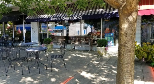 16 Great Bookstores Along the Jersey Shore