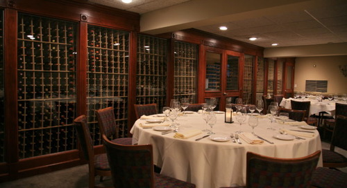 What Goes Into Award-Winning Wine Lists?