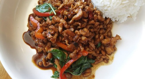 Ammata in River Vale: Modern Thai That Stays True to Traditional Flavors