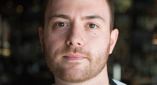 Chef Chat: AJ Capella Brings Change to Jockey Hollow Bar & Kitchen
