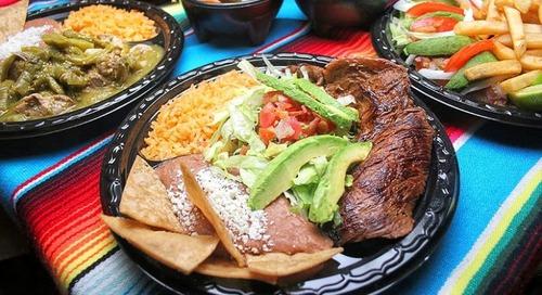 Mexican Restaurant El Nopalito Opens in Haddonfield
