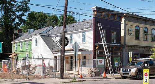 The Fierce Resilience of Frenchtown Cafe