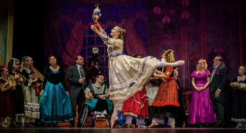 A Guide to 'Nutcracker' Ballet Productions in New Jersey